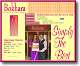 Bokhara Bangor - Simply The Best