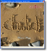 'Child' CD Cover
