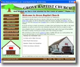 Grove Baptist Church